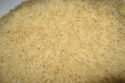 thai long grain parboiled rice - product's photo
