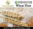 best quality whole wheat flour - product's photo