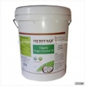 high quality extra virgin coconut oil - product's photo