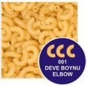 elbow macaroni pasta - product's photo