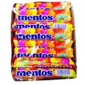mentos fruit flavour candy - product's photo