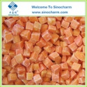 diced carrots - product's photo