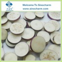 sliced eggplant - product's photo