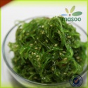 tasted different colors horeca seaweed snacks - product's photo