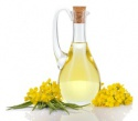 high quality refined canola oil - product's photo