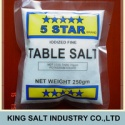 refeind iodized salt - product's photo