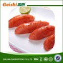 halal food sushi seafood mentaiko fish roe - product's photo