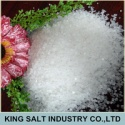 granular raw salt - product's photo