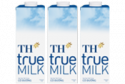 th true milk sterilizied milk 1l - sugar  - product's photo
