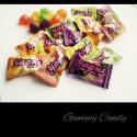 yagus fruit juice gummy - product's photo