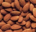 california raw almonds - product's photo