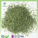 freeze dried  parsley - product's photo