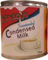 fantabulous sweetened condense milk creamer  - product's photo