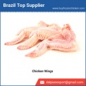 halal frozen chicken wings - product's photo