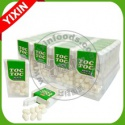 toc toc hard menothol mint candy brands - product's photo
