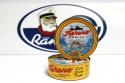 cod liver cream - product's photo