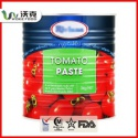 packaging can/tin tomato ketchup preservatives - product's photo
