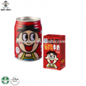 hot-kid milk drink canned milk beverage - product's photo
