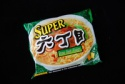 super instant noodles - product's photo