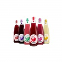 very berry natural drink 0.33l - product's photo