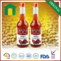 super spicy 60ml hot chilli pepper sauce - product's photo