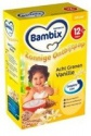 bambix baby food porridge (large assortment) - product's photo