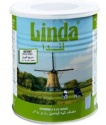 linda full milk cream powder - product's photo