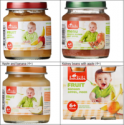 bonbebe baby food - product's photo