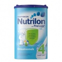nutrilon standaard stage 4 mt pronutra baby milk - product's photo