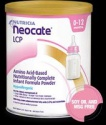 neocate infant formular dha powder milk - product's photo