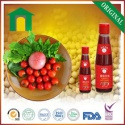 easy open natural and organic products of tomato paste - product's photo