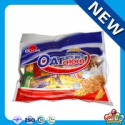 oat cereal bar with white chocolate - product's photo