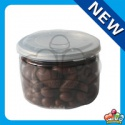 mico raisin chocolate in bottle - product's photo