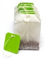 ginseng green tea - product's photo