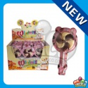 lovely windmill chocolate lollipop - product's photo