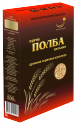 groat spelled (triticum dicoccum) whole {крупа полбы цельная} - product's photo