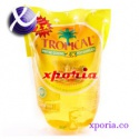 tropical cooking oil - product's photo