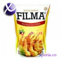 filma cooking oil - product's photo