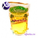 sania cooking oil - product's photo