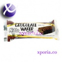 biscuit wafer chocolate - product's photo