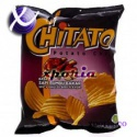 chitato potato chips beef - product's photo