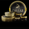 caviar of russian sturgeon  - product's photo