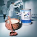 lyophilized mare's milk (horse milk) - product's photo