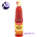 indofood chilli sauce extra spicy - product's photo