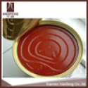 canned tomato paste - product's photo