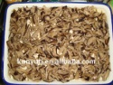 canned shiitake mushroom strips - product's photo