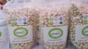 fox nut / gorgon nuts / makhana - product's photo