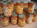 canned nameko mushroom - product's photo