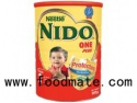 aptamil, nestle nido, nutrilion, hipp and holle organic milk - product's photo
