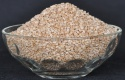 indian natural white sesame seeds  - product's photo
